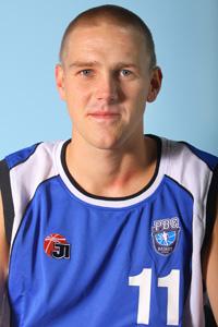 PBG Basket Poznañ 2009/2010