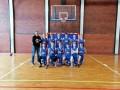 Zwycięstwo na inaugurację rozgrywek U15