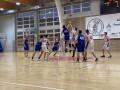 Wygrana U17 po trudnym meczu w Kościanie